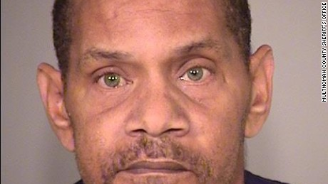 Homer Lee Jackson, 55, was arrested this week in connection with the 1980s deaths of three women and a girl in Portland, Oregon.