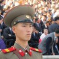 NK soldier Scenes from the field