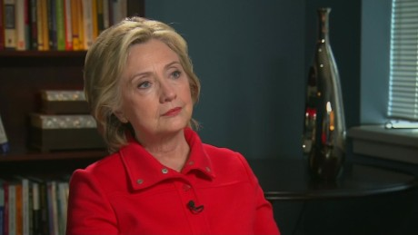 Hillary Clinton on State of the Union: Part 2