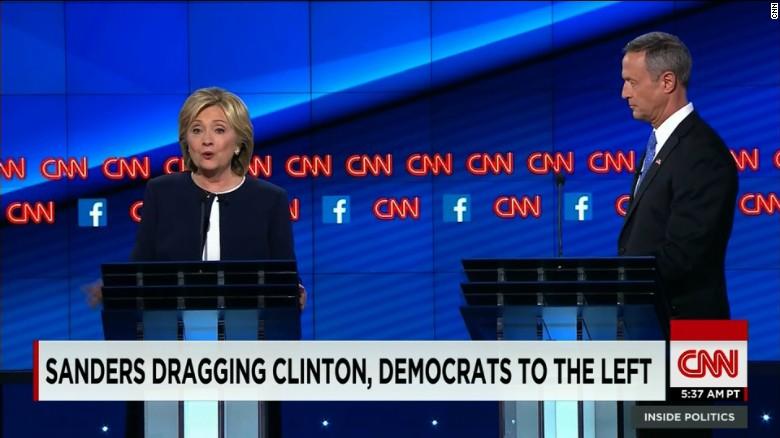 Hillary, Bernie and Benghazi