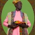 african art Omar Victor Diop