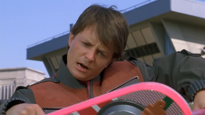 'Back to the Future II' day hits and misses