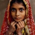 steve mccurry india girl