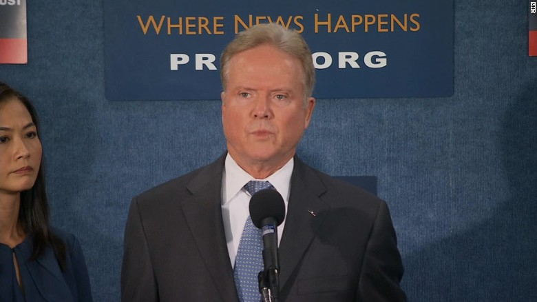 Jim Webb withdraws from Democratic primary