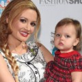 Holly Madison Rainbow Aurora