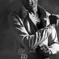 Fela Kuti portrait