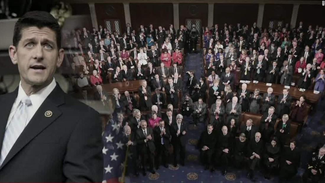 How Paul Ryan unified a fractured GOP - CNNPolitics.com