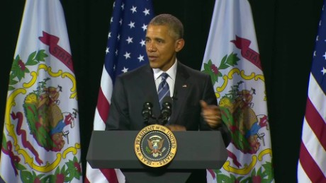 Obama: Prescription drug misuse a gateway to heroin