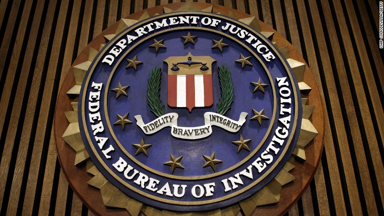FBI asked DOJ to refute wiretapping claim