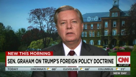 lindsey graham donald trump russia new day_00010402