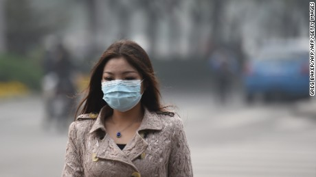 Most of the world breathes polluted air, WHO says