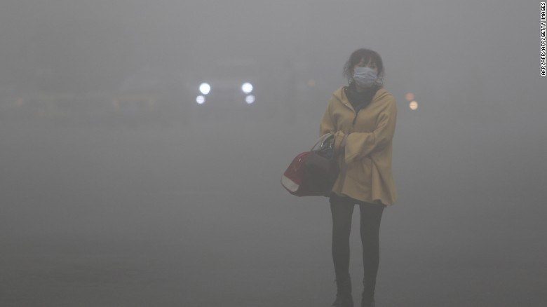 How deadly is air pollution?