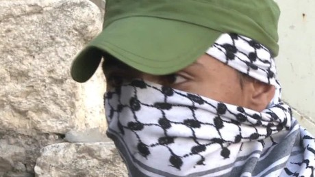 Palestinian boys in crisis Ben Wedeman pkg_00014416