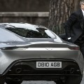 bond cars spectre