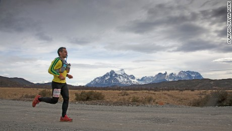 Beautiful and brutal: The Patagonian Expedition Race passes lakes, glaciers and mountains.