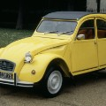 bond cars citroen 2cv