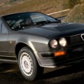 bond cars alfa romeo gtv6
