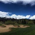 Golf Initiative Raven at Three Peaks