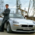 bond cars bmw z8