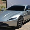 bond cars aston martin db10