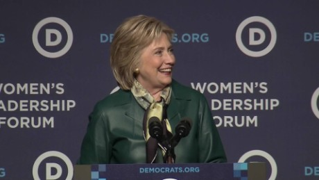 Benghazi hearings hillary clinton women dnc sot_00000520