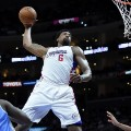 DeAndre Jordan, NBA highest paid