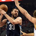 Marc Gasol NBA highest paid