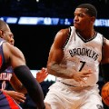 Joe Johnson NBA highest paid