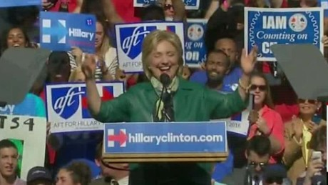 Hillary clinton big week the lead zeleny dnt_00012206