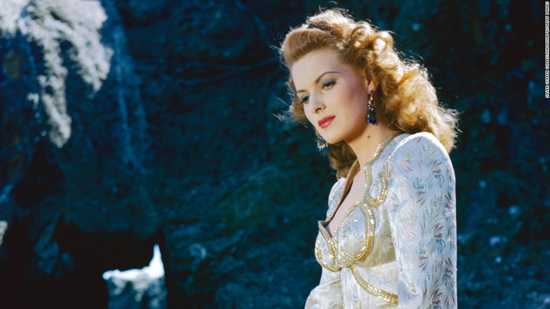 "<a href=""http://www.cnn.com/2015/10/24/entertainment/actress-maureen-ohara-obituary/index.html"" target=""_blank"">Maureen O'Hara</a>, the legendary Irish-born actress who starred in Golden Era classics such as ""Miracle on 34th Street,"" ""The Quiet Man"" and ""How Green Was My Valley,"" died October 24, longtime manager Johnny Nicoletti said. O'Hara died in her sleep of natural causes, according to the family statement provided by Nicoletti. She was 95."
