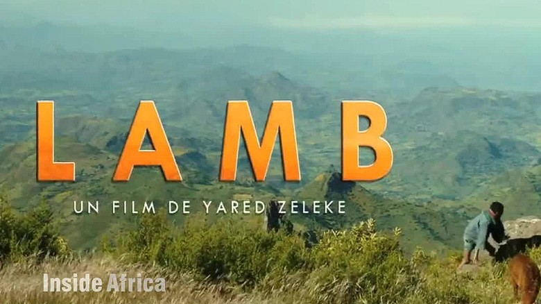 'Lamb': Ethiopia's first Cannes-selected film