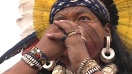 cnnee pkg baron world games indigenous brazil _00001323