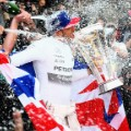 Lewis Hamilton world title