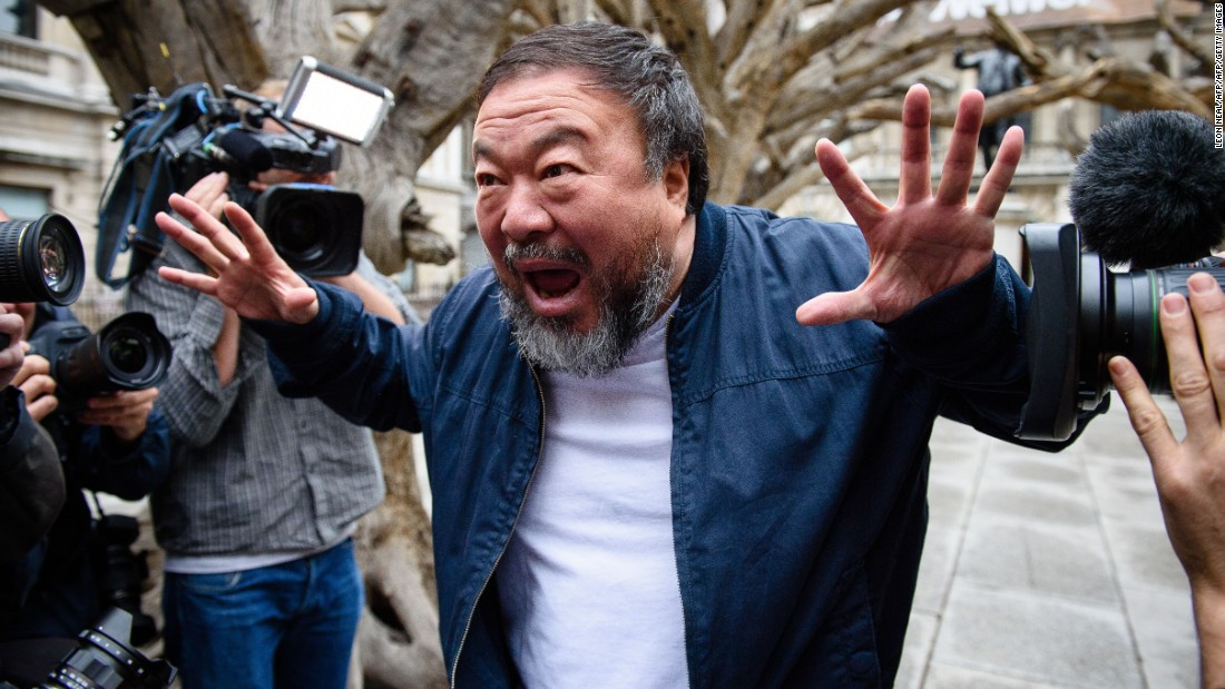 "Chinese artist Ai Weiwei can't stay out of the headlines. This time, he's opened a public dialogue on<a href=""https://instagram.com/p/9PJl_XqDyX/?taken-by=aiww"" target=""_blank""> Instagram</a> about LEGO's refusual to provide him with a bulk order of plastic bricks for his upcoming exhibition in Australia. <br /><br />After a weekend of posting on his social media platform of choice, Ai's fans have come to his aid with many offering to donate their own lego collections to help him realise the project."