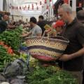 Top 10 African economies -- Tunisia