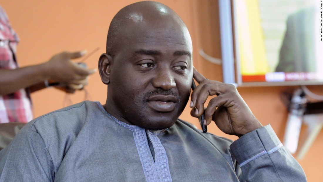 Liberian Football Association president Musa Bility also confirmed on the day of the deadline that he is to run for the FIFA presidency.