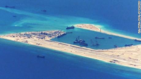 China islands U.S. Navy destroyer patrol sciutto newday_00000000
