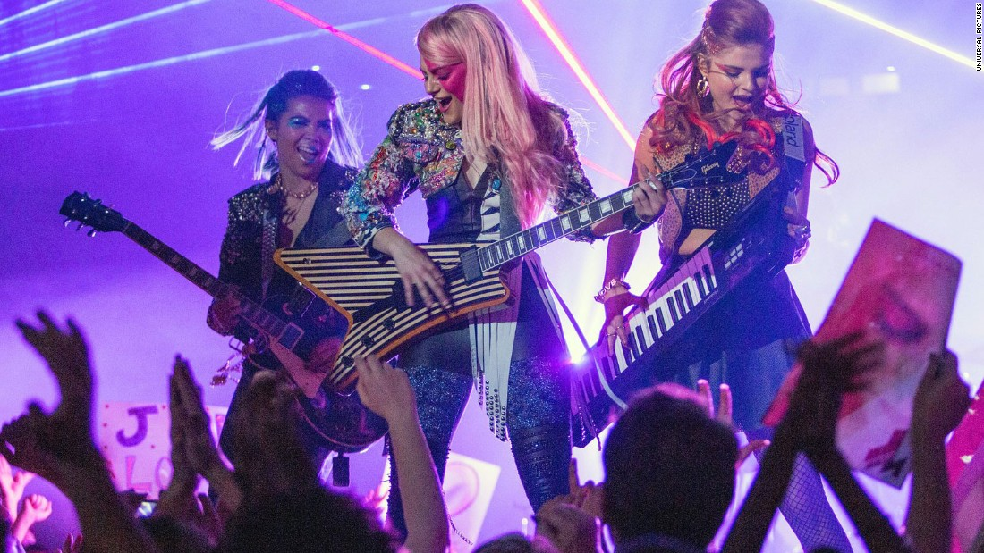 """Jem and the Holograms"" had a poorly received trailer, and the buzz never got better. Its opening weekend was nothing short of disastrous."