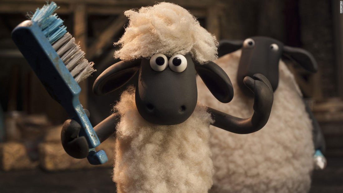 """Shaun the Sheep"" was adorable and critically beloved and had nonverbal characters that should have appealed to kids. Unfortunately, it was no ""Minions,"" and families didn't bother with it."