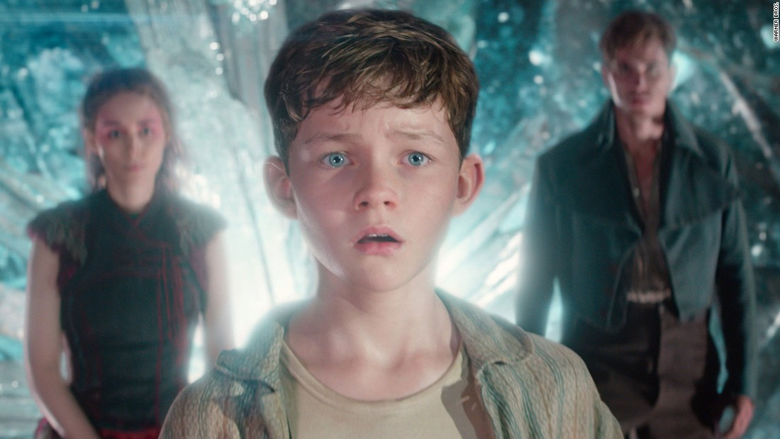 "The big budget prequel ""Pan"" starring Hugh Jackman was a critical and commercial failure on an epic scale. (Attempts to reboot ""Peter Pan"" have rarely worked.)"