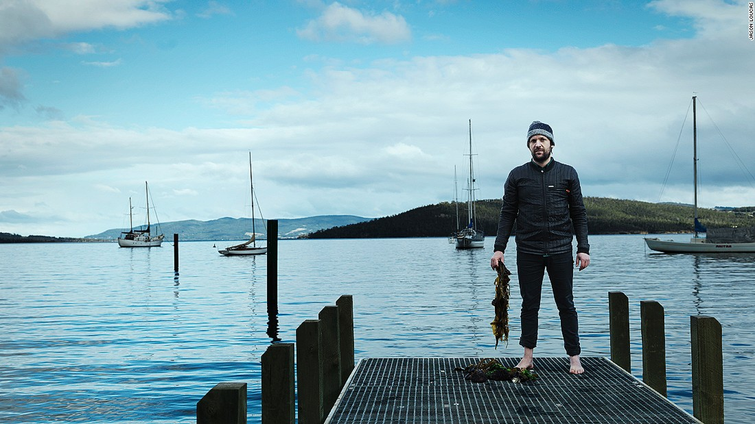 Ever since Noma first topped the World's Best Restaurant list in 2010, scoring a reservation at the restaurant has been all but impossible. The Copenhagen-based restaurant has a 60,000-strong waiting list, and regularly pauses taking reservations when chef Rene Redzepi, pictured, does residencies abroad. His next is in Sydney, Australia for 10 weeks.
