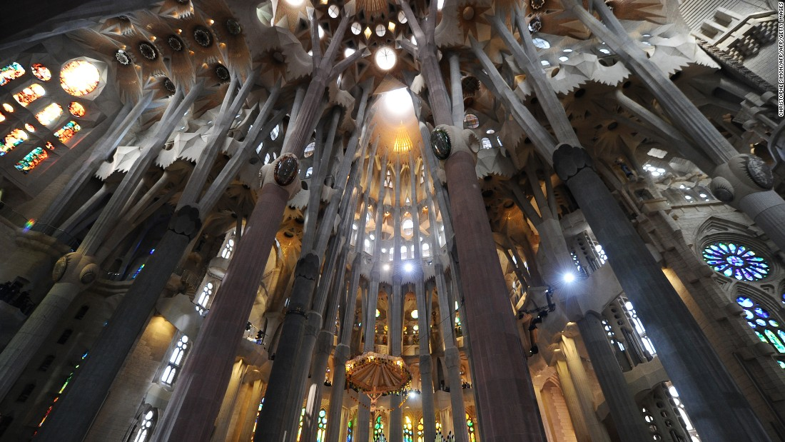 "<strong>Sagrada Família (Barcelona):</strong> ""We've privatized the Sagrada Familia in Barcelona, a couple of Michelin-starred restaurants in Andalusia and museums in Florence and Paris,"" says Greg Sacks of travel company Trufflepig, which arranges private tours of popular attractions. The Sagrada Familia church is one of Barcelona's most trafficked attractions."