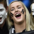 all blacks fans semifinal