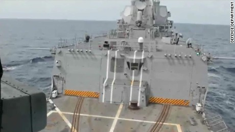 US B-52s in South China Sea provoke Beijing, as military tensions rise