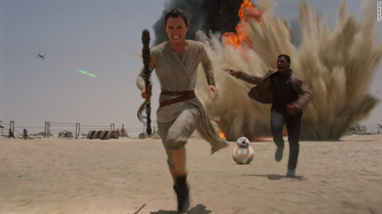 'Star Wars': The box office guide