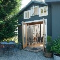 tiny house seattle exterior