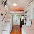 nashville tiny house interior