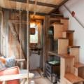 austin tiny house interior 2