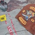 33 waco crime scene