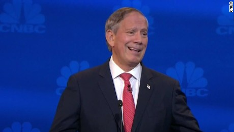 Pataki: Clinton's email server was hacked, secrets stolen